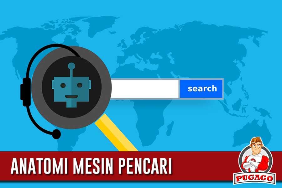Anatomi Mesin Pencari Google