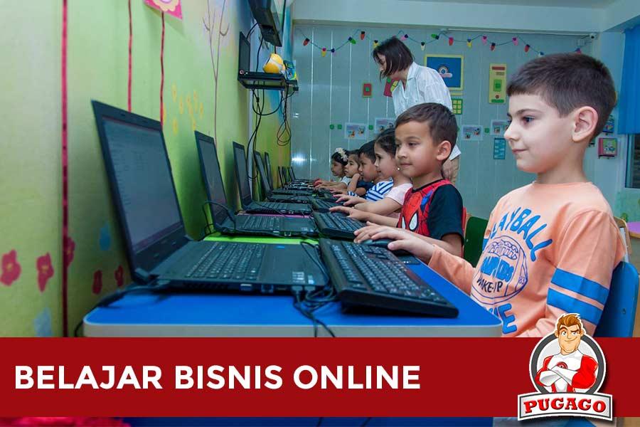 Cara Mudah Belajar Bisnis Online Dari Awal Untuk Pemula