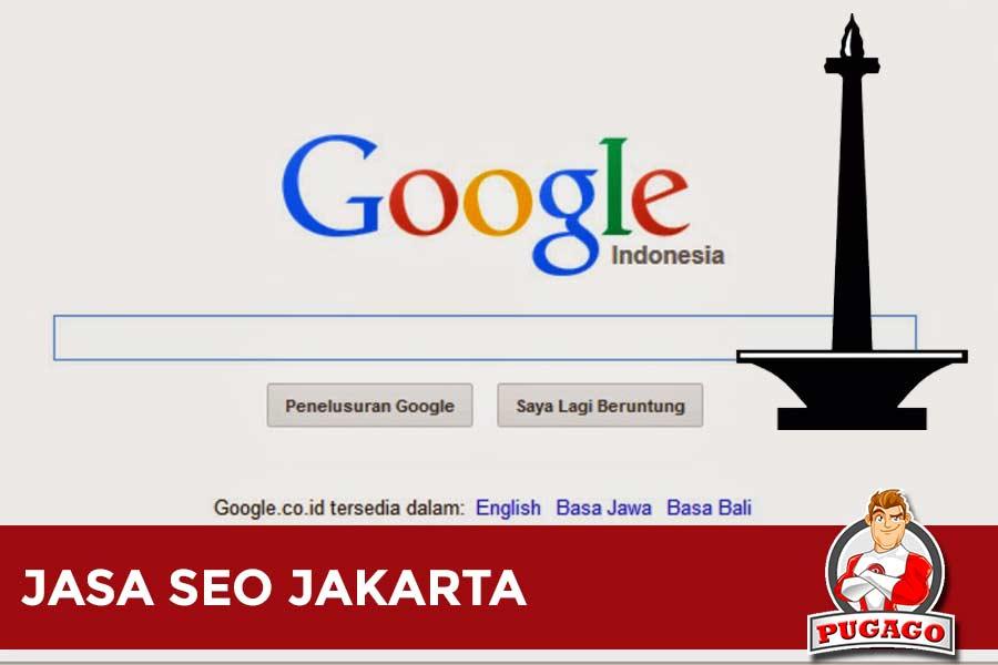 Jasa SEO (Search Engine Optimization) Depok Jakarta