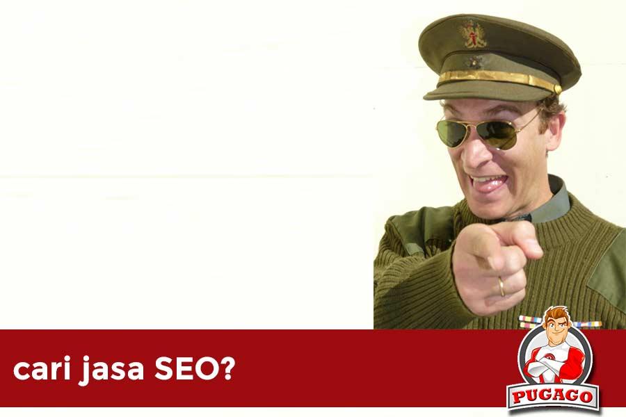 Mencari Jasa SEO Google Yang Tepat